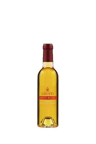君帝酒莊風乾葡萄甜白酒-Passito Bianco Veneto I.G.T.