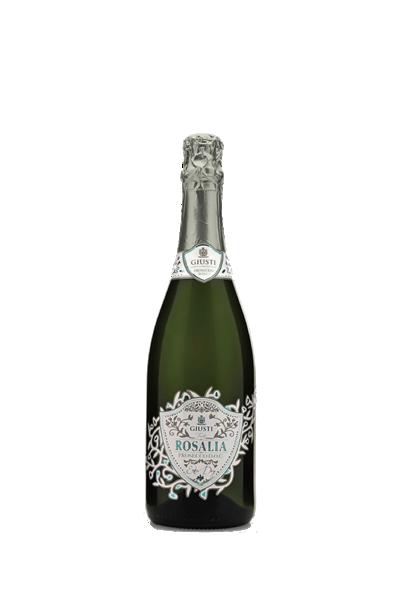 君帝酒莊羅莎麗半乾型氣泡酒-Rosalia Extra Dry Prosecco Treviso D.O.C.