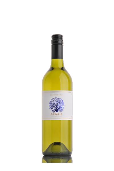 珊瑚系列 - 清透蘇維濃-Coralia - Saivignon Blanc