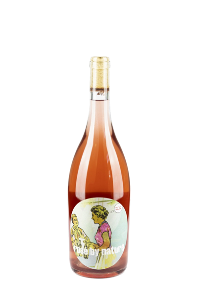 PITTNAUER 自然粉紅酒-Pittnauer Rosé by Nature 2019