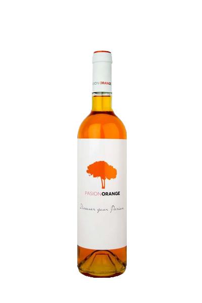 彩虹樹橘酒-pasion orange