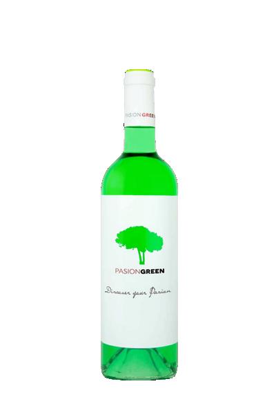 彩虹樹綠酒-pasion green