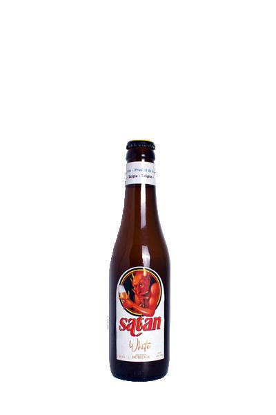 撒旦白啤酒-Satan White