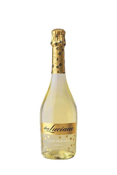 金星微甜氣泡酒-Don Luciano Gold Moscato